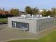 Quelle: WEMAG AG | Luftbild des Schweriner Batteriespeichers